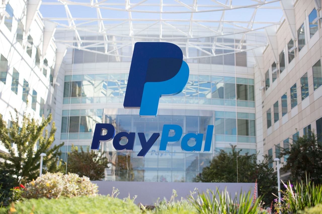 PAYPAL INVESTS US $ 530 MILLION IN BLACK PRO-COMMUNITY ACTIONS IN THE USA