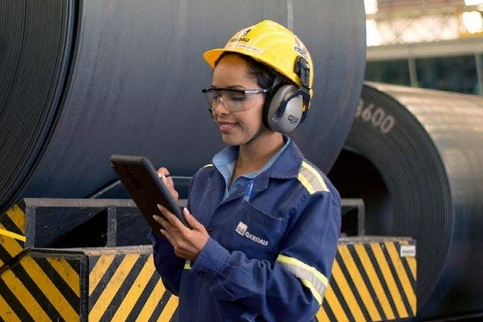 GERDAU OPENS TRAINEE PROGRAM WITH 11 EXCLUSIVE SPACES FOR WOMEN