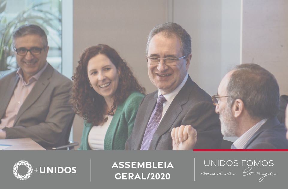 +UNIDOS HOLDS ITS ANNUAL ASSEMBLY AND HAS THE PARTICIPATION OF TODD CHAPMAN, AMBASSADOR OF THE USA IN BRAZIL