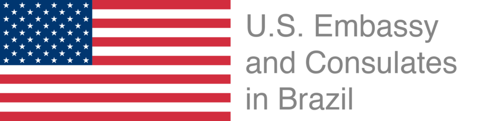 U.S. Embassy and Consulates in Brazil
