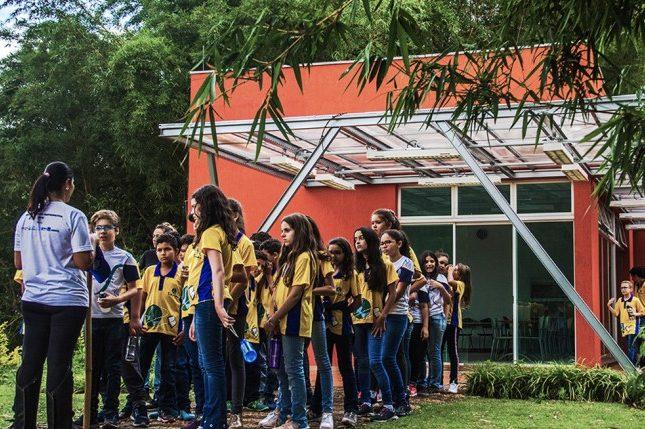 GERDAU RECEBE PRÊMIO HUGO WERNECK PELAS BOAS PRÁTICAS DE EDUCAÇÃO AMBIENTAL